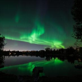 Kanada Polarlichter