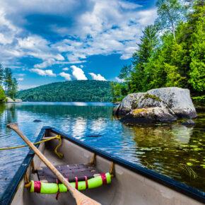 Kanada Tipps: Die schönsten Ziele & Ausflugsmöglichkeiten im Überblick