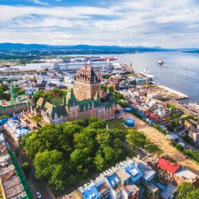 Reisetipps für Québec: Highlights für Eure Reise in die kanadische Metropole