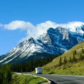 Rundreise durch Kanada: Die besten Tipps & Routen für Euren Roadtrip