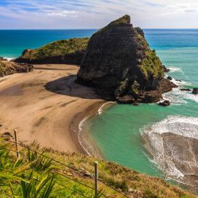 Genial: Hin- & Rückflüge nach Neuseeland inkl. Gepäck nur 416€