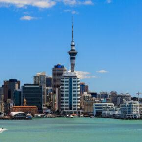 Auckland Tipps: So macht Ihr das Beste aus Eurem Trip