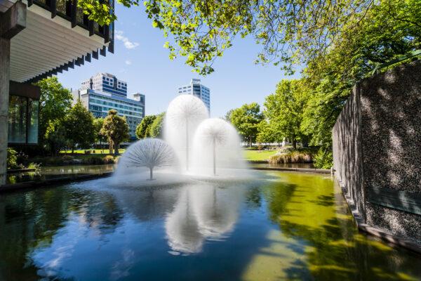 Neuseeland Christchurch Tipps