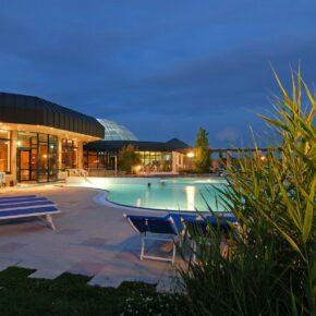 Wochenende: 2 Tage in der Rhein-Main-Therme im TOP 4* Hotel inkl. Frühstück & Eintritt für 59€