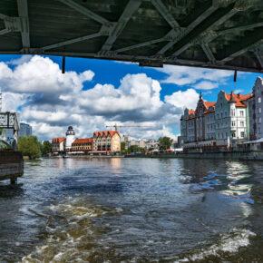 Kaliningrad Tipps: Diese Sehenswürdigkeiten solltet Ihr in der russischen Provinz nicht verpassen