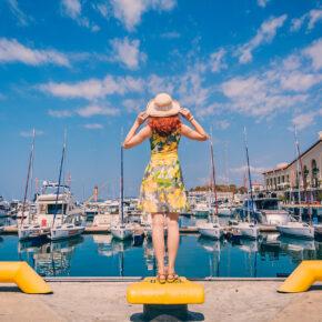 Sotschi Urlaubstipps: Strand, Sightseeing & Skifahren