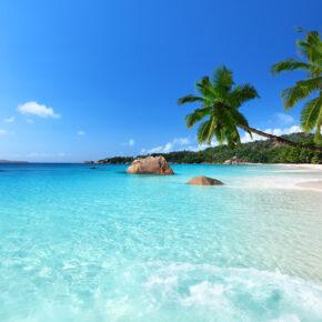 Traumurlaub: 15 Tage auf den Seychellen in toller Unterkunft mit Direktflug nur 828€