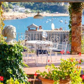 Sonne & Strand an der Costa Brava: 8 Tage im 3* Apartment in Strandnähe & Flug nur 72€