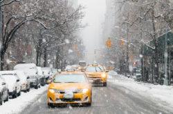 Weihnachtszeit in New York: 7 Tage im guten 3* Hotel in Manhatten mit Flug nur 559€