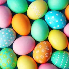 Ostern in Zahlen: 10 Fakten, die Ihr über Ostern noch nicht kennt