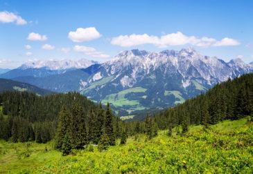 Wochenende in Österreich: 3 Tage Salzburger Land im Apartment mit All Inclusive ab 99€