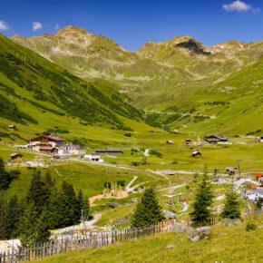 Hotelgutschein: 3 Tage in Vorarlberg im TOP 4.5* Hotel mit Verwöhnpension & Wellness nur 159€