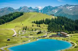 Nachhaltigkeit & Natur: 4 Tage im 3* Bio-Hotel in Tirol mit Halbpension für 129€