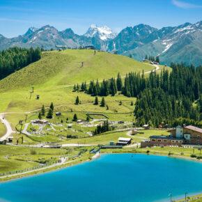 Wellness-Romantik: 3 Tage in Tirol im 4* Kuschelhotel mit Halbpension & vielen Extras ab 149€