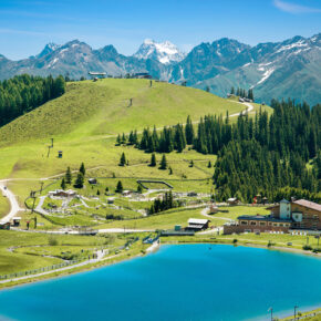 Wellness-Romantik: 3 Tage in Tirol im 4* Kuschelhotel mit Halbpension & vielen Extras ab 119€