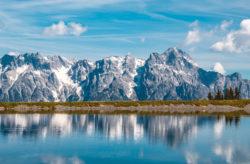Luxus in Tirol: 3 Tage Österreich im TOP 4* Hotel mit All Inclusive, Wellness & vielen Ext...