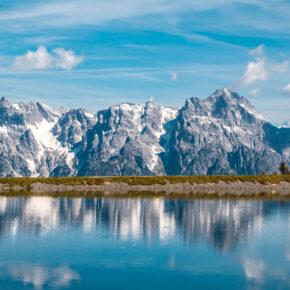 Wellnesstraum in den Alpen: 3 Tage im TOP 4* Superior Hotel inkl. Vollpension & Spa für 159€