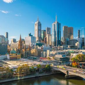 Australien: Touristische Öffnung auf 2022 verschoben