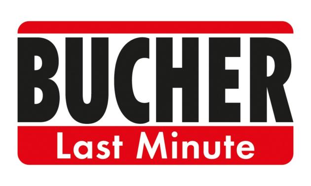 Bucher Reisen Logo