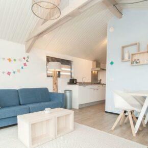 TUIVillas Ferienhaus Sea Lodges Ameland Inneneinrichtung 2