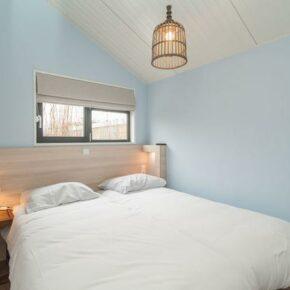 TUIVillas Ferienhaus Sea Lodges Ameland Schlafzimmer