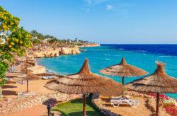 Ägypten: 7 Tage im TOP 5* Hotel mit All Inclusive, Flug & Transfer nur 443€