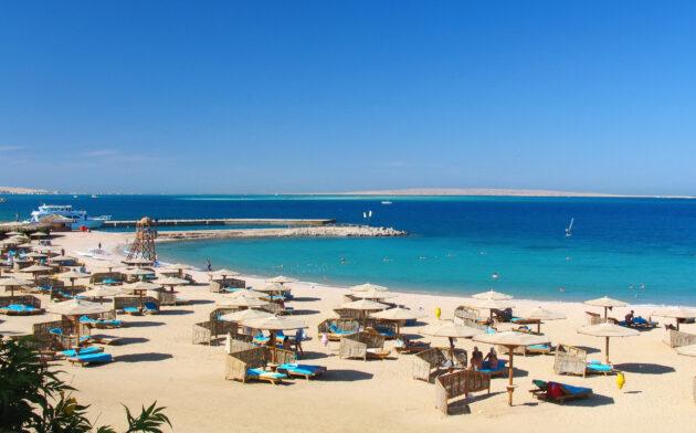 Äegypten Strand Rotes Meer