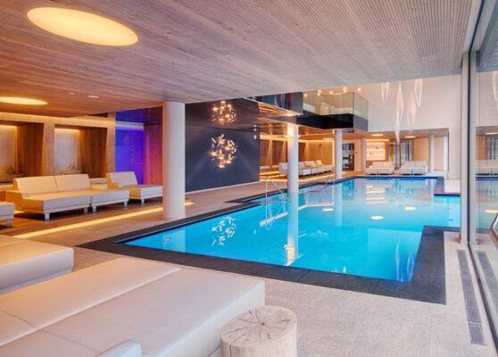 Amonti Indoor Pool