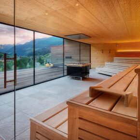 Amonti Sauna