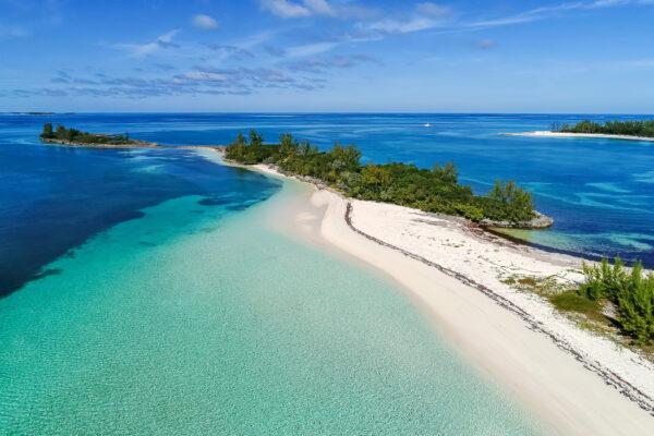 Bahamas Abaco Strand