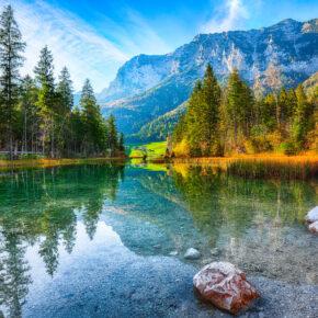 Sanfter Tourismus: Ökologisch & nachhaltig Reisen