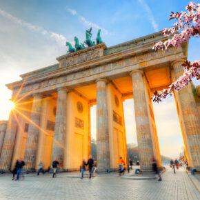 Mamma Mia! 2 Tage Berlin im 3* Hotel mit Frühstück & Musicalticket ab 99€