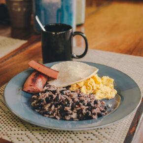 Essen in Costa Rica: Diese Spezialitäten solltet Ihr unbedingt probieren