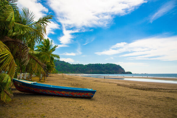 Costa Rica Jaco Beach Boot