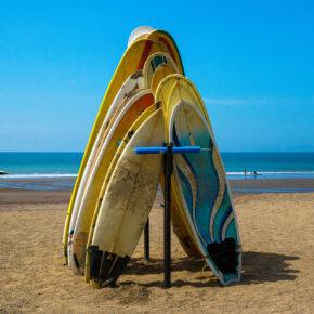 Tipps für Jacó: Costa Ricas Paradies für Surfer & Backpacker