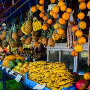 Costa Rica Markt