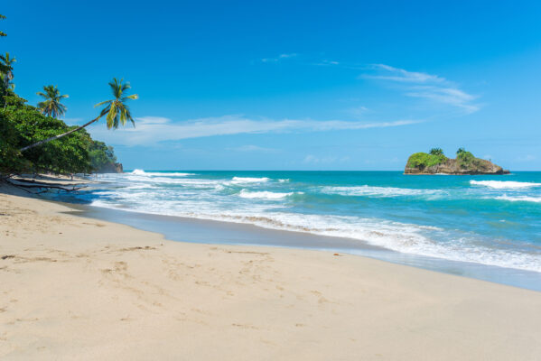 Costa Rica Playa Cocles