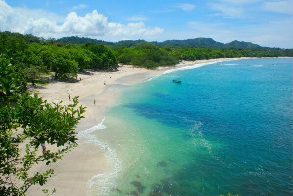 Costa Rica Playa Conchal