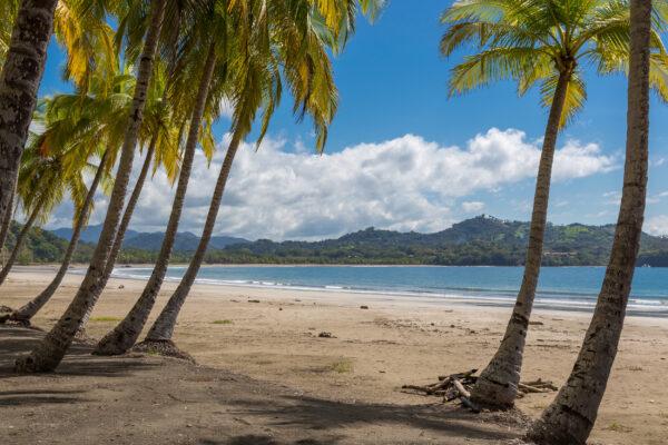 Costa Rica Playa Samara