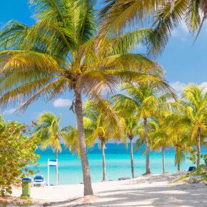 Lastminute nach Kuba: 9 Tage Varadero im 3.5* Hotel mit All Inclusive, Flug, Transfer & Zug für 952€