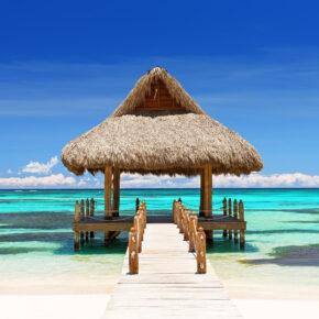 Singles aufgepasst: 14 Tage Dom Rep im 4* Hotel direkt am Strand mit All Inc, Flug, Zug & Transfer für 931€