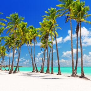 Sommerurlaub: 14 Tage All Inclusive in der Dom Rep im 4* Hotel mit Flug & Transfer für 1.093€