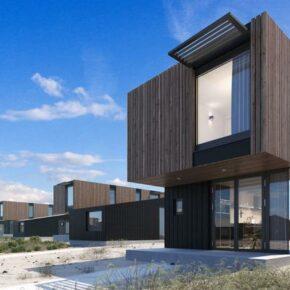 Neueröffnung: 6 Tage im eigenen Ferienhaus an der Nordsee ab 76€