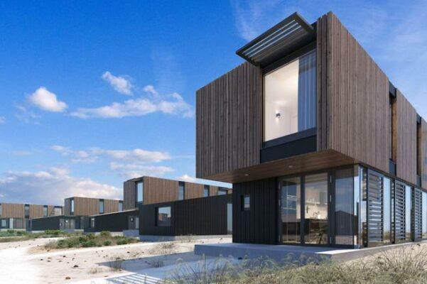 Sea Lodges Zandvoort 110m²