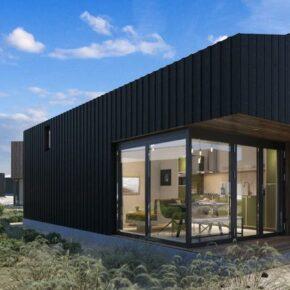 Neueröffnung: 8 Tage im eigenen Ferienhaus an der Nordsee ab 93€ p. P.