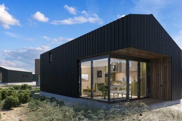 Sea Lodges Zandvoort 45m²