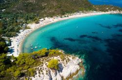 Griechenland: 7 Tage Chalkidiki im 4* Hotel mit Halbpension, Flug & Transfer nur 315€