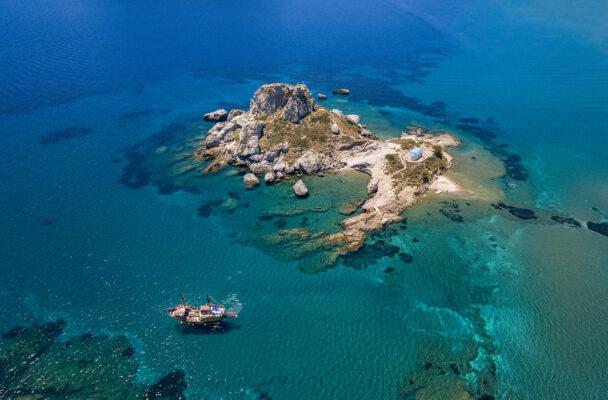 Griechenland Kos Insel