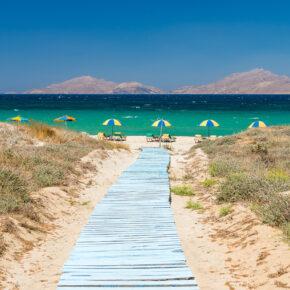 Griechenland: 5 Tage Kos im TOP 4* Hotel mit Meerblick, HP & Flug nur 257€