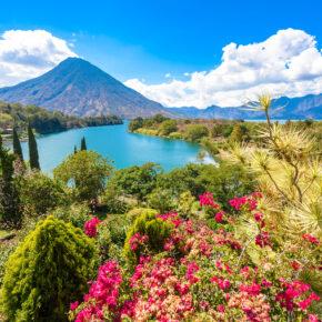 Guatemala Reisetipps: Alle Infos auf einen Blick